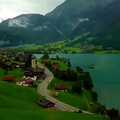 Beautiful video: # Location: #Lungern (#Interlaken) Video Credit:  © @Mimo_Here Via @Saudi_Tourist Tag your best photos #Switzerland_Vacations (+Locations name) for chance to be featured ✨#Facebook link in my bio⬅️✨