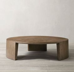 Tips to Designate a Round Coffee Desk Round Coffee Table, Coffee Table Design, Home Design, Furniture Vanity, Library Furniture, Furniture Design, Medicine Cabinet Mirror, Recycled Furniture, Home Hardware