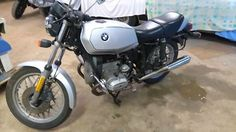 1984 BMW r65 | Motorcycles | Gumtree Australia Cabonne Area - Borenore | 1125793763