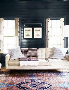 15 Times a Rug Made a Room