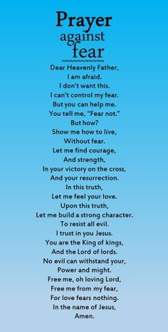 prayer when you are feeling down - Google Search