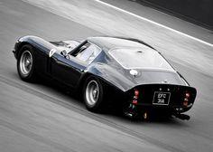 Ferrari 250 GTO @ Le Mans Classic '12   por Rupert Procter
