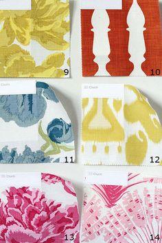 Christopher Farr fabrics
