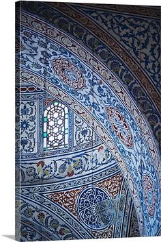 Holiday planning I Blue Mosque, Istanbul, Turkey Islamic Architecture, Beautiful Architecture, Art And Architecture, Architecture Details, Beautiful Mosques, Beautiful Places, Blue Mosque Turkey, Place Of Worship, Kirchen