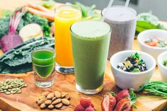 All About Juicing! |