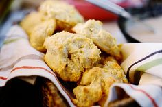 Drop Biscuits by Ree Drummond / The Pioneer Woman, via Flickr