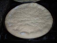 Impasto croccante per pizza TM21- TM31 - http://www.food4geek.it/ricette/impasto-croccante-per-pizza-tm21/