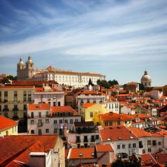 Here are 5 Awesome Things To Do in Lisbon, Portugal. It's quickly become one of my favorite cities in Europe. Stuff To Do, Things To Do, Best Cities In Europe, Cruise Destinations, Shore Excursions, Lisbon Portugal, Cruise Travel, Awesome Things, Luxury Travel