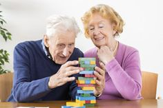 8 Tips to Help People with Alzheimer's Engage in Activities #dementia #seniorcare