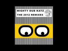 Mighty Dub Katz - Just Another Groove (Lookback Remix)