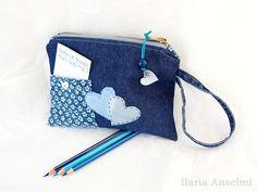 bunny pencil case diy - Google Search