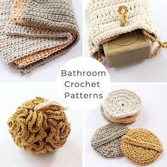 Crochet Faces, Crochet Motifs, Crochet Gifts, Free Crochet, Hand Crochet, Crochet Patterns For Beginners, Knitting Patterns Free, Free Knitting, Free Pattern