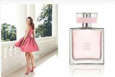 Little Pink Dress Kadın EDP - 50 ml #Yasemin yaprakları, #pembe şakayık ve #misk kokularının #neşe veren karışımı ile günlerinizi #renklendirin. Little Pink Dress. #Cezbedici. #Neşeli. #Canlı. #İNDİRİMLİ 37,95 TL. https://goo.gl/G9knj7