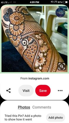 Henna Flower Designs, Basic Mehndi Designs, Henna Tattoo Designs Simple, Latest Bridal Mehndi Designs, Henna Art Designs, Mehndi Designs For Beginners, Mehndi Designs For Girls, Mehndi Design Photos, Wedding Mehndi Designs