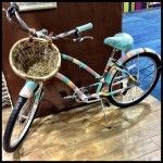 Para tu bici | Washi Tape MT