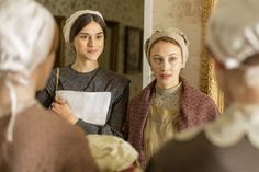With Alias Grace, the newest Margaret Atwood TV adaptation, leading the way, here's what's coming to Netflix in November. Sarah Gadon, Sarah Polley, Best New Tv Shows, Newest Tv Shows, Best Tv, Margaret Atwood, Natasha Lyonne, Fall Tv Shows, Crime