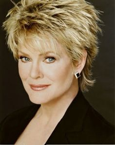 Women Hairstyles Short Hairstyles For Women Over 50  Pinterest  Hair Style Hair