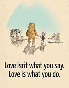 Winnie the Pooh often hits the nail on the pinnacle in the case of displaying love in your BFF. Winnie the Pooh often hits the nail on the pinnacle in the case of displaying love in your BFF. Winnie the Pooh often hits the nail on the pinnacle in. Motivacional Quotes, Cute Quotes, Great Quotes, Funny Quotes, Inspirational Quotes, Fair Quotes, Status Quotes, Motivational, Pomes