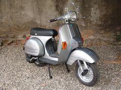 Kijiji : Vespa PX 150 2005
