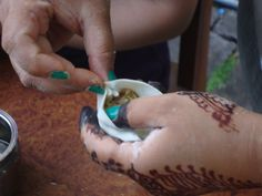 Hands decorated with Mehendi and momo wrap Mehendi, Hands, Cook, Decor, Decoration, Decorating, Mehndi, Deco