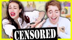 NEW VID!! **REACTING TO PORN with @MirandaSings!** https://www.youtube.com/watch?v=Y3bLMxwspRw … RT ? :)