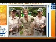 ▶ Croc Diaries - Steve's Worst Moments (Part 2) - YouTube