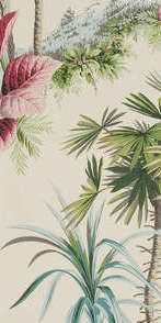 Large scale tropical - Pierre Frey