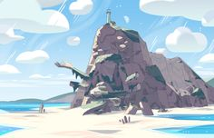 Find the best Steven Universe Desktop Wallpaper on GetWallpapers. We have background pictures for you! Steven Universe Background, Steven Universe Wallpaper, Mary Poppins, Disney Drawings, Cartoon Drawings, The Secret Of Kells, Girls Manga, Bg Design, Zootopia Art