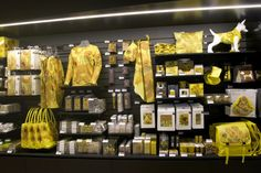 Van Gogh Museum Shop by DAY, Amsterdam – Netherlands