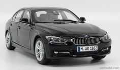 Paragon F30 BMW 335i Sport Line (Dealer Edition) - Black Sapphire