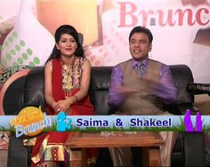#Weekend #Brunch #DM #DIGITAL #TV #NETWORK #Host #Shakeel #Zahid & #Saima #Guest #Qandeel Baloxh (#Singer/#Actress/#Model), #Asif Ali (#Singer)