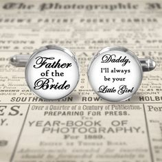 Wedding Cuff Links  Accessories  Cufflinks  by MaDGreenCreations