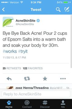 http://acne-cure.digimkts.com/  You have to see to believe it  neck acne !!   http://revitol.amazitter.com/  I am sharing this with everyone I know