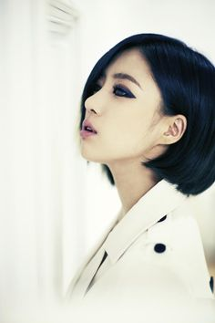 "T-ara Eunjung(은정)(恩靜)(ウンジョン) ""Day By Day"" Concept Photos"