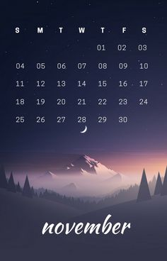 Staying on your schedule is a part of the success which you should note every day on your calendar. November Backgrounds, November Wallpaper, Tumblr Backgrounds, Phone Backgrounds, Iphone Wallpaper Herbst, Fall Wallpaper, Tumblr Wallpaper, Desktop Calendar, Calendar Wallpaper