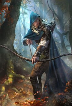 a collection of inspiration for settings, npcs, and pcs for my sci-fi and fantasy rpg games. Fantasy Warrior, Fantasy Male, Fantasy Rpg, Medieval Fantasy, Fantasy World, Dark Fantasy, Elf Warrior, Medieval Archer, Anime Fantasy