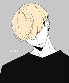 Lookism Webtoon, The Kingdom Of Magic, Fictional World, Manhwa Manga, Anime Figures, Cute Gay, Cute Drawings, Art Tutorials, Anime Guys