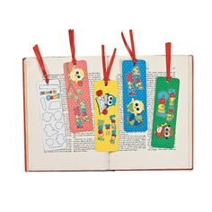 Owl Bookmarks with Stickers. Fun craft for the kids at your Origami Owl Jewelry Bars. $.49 each, $4.19 per dozen. http://www.partypalooza.com/Merchant2/merchant.mvc?Screen=PRODProduct_Code=OwlBookmarksStickers