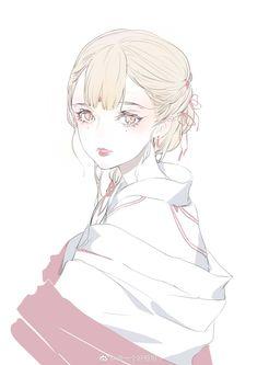 Anime Chibi, Kawaii Anime, Manga Anime, Anime Art Girl, Manga Girl, Fantasy Kunst, Fantasy Art, Stock Design, Wie Zeichnet Man Manga