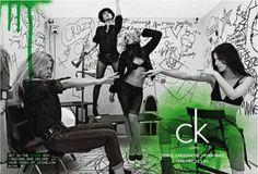 ck - PROVOCATIVE ad