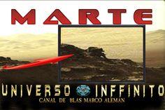 Increíble Estructura  En Marte  Imagen De La Rover Curiosity #UniversoIn...