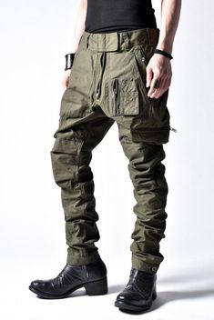 New mens fashion trends . Mode Cyberpunk, Cyberpunk Clothes, Cyberpunk Fashion, Indie Fashion, Mens Fashion, Fashion Tips, Fashion Trends, Tactical Clothing, Character Outfits