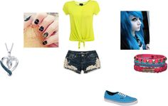 """""""Untitled #376"""" by mindiblue2 ❤ liked on Polyvore"""