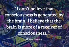 Tap into the collective unconscious.....Dream!
