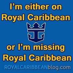 Which one are you? #cruise #cruises #travel #royalcaribbean