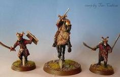 converted easterlings