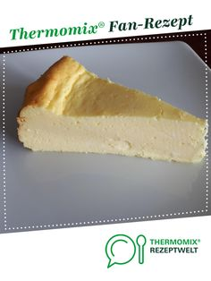 Bottomless cheesecake by A Thermomix ® recipe from the Sweet Baking category at www.de, the Thermomix ® Community. Bottomless cheesecake by A Thermomix ® recipe from the Sweet Baking category at www.de, the Thermomix ® Community. Authentic Mexican Recipes, Mexican Food Recipes, Seafood Recipes, Appetizer Recipes, Snack Recipes, Dessert Recipes, Snacks, Baking Recipes, Cookie Recipes
