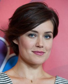 megan boone | Megan Boone - The Black List