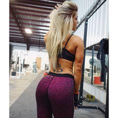 About nikki blackketter on pinterest instagram ps and fitness