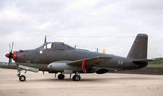 Breguet Alize, fue un ala baja monoplano de configuración convencional. Tenía un CSF radar sistema con una cúpula de antena retráctil en su vientre.
